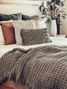 Teen Room Decor, Room Ideas Bedroom, Dream Bedroom, Home Decor Bedroom, Master Bedroom, Condo Living, Home And Living, Rustic Room, Home Room Design