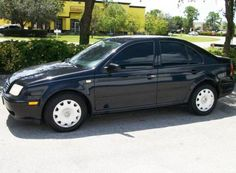 Volkswagen Jetta GL '99 For Sale in Florida — $2750