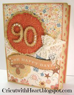 Artiste Birthday Card - Rachel Loesch