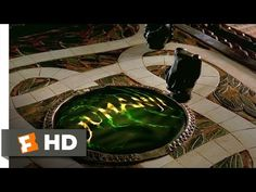 Jumanji (8/8) Movie CLIP - Jumanji (1995) HD - YouTube