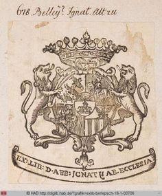 Virtuelles Kupferstichkabinett Monograms, Vintage World Maps, London, Writing, Ornaments, Artist, Design, Painters, Crests