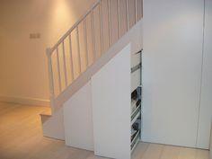 merdiven altı dolap modelleri (46)