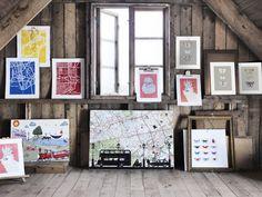 BILD poster | #IKEA #interieur #poster #schilderij