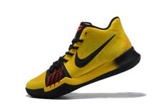 "Buy Bruce Lee Nike Kyrie 3 ""Mamba Mentality"" Tour Yellow Black Basketball  Shoes New Release from Reliable Bruce Lee Nike Kyrie 3 ""Mamba Mentality""  Tour ... 7a40e91cf"