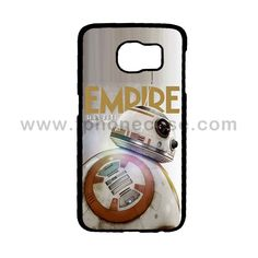 Galaxy S6 edge Durable Hard Case Design With Star Wars The Force Awakens