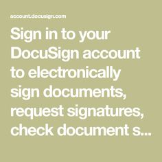 Sign in to your DocuSign account to electronically sign documents, request signatures, check document status, send reminders, and view audit trails. Tray Bake Recipes, Beef Recipes, Rare Coins Worth Money, Coin Worth, Dinner Outfits, Diy Gifts For Boyfriend, Chicken Fajitas, Anchor Charts, Tray Bakes