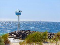 City Beach, Western Australia by Tracey Everington Landscape Artwork, Colorful Artwork, Framed Prints, Canvas Prints, City Beach, Western Australia, Seattle Skyline, Fractals, Art Designs