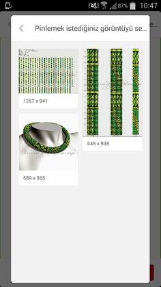 Z u 18 Bead Crochet Patterns, Bead Crochet Rope, Peyote Patterns, Beading Patterns, Beaded Crochet, Crochet Beaded Bracelets, Beaded Jewelry, Peyote Beading, Bijoux Diy