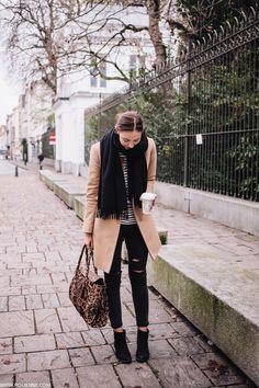 Street Style December 2014: Via Paulien Riemis