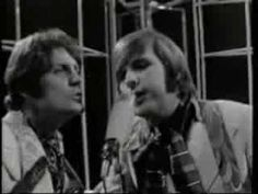 God Only Knows - Brian Wilson is a genius. Paul McCartney told Brian this was his favorite song.