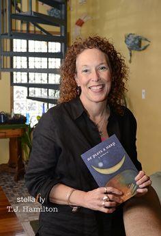 "Everybody, meet Noah: Roberta King's new memoir, ""He Plays a Harp,"" is a family love story"