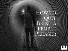 4 Mantras to Quit Being a People Pleaser