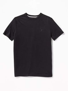 He'll look cool all season long in boys' T-shirts from Old Navy. Tees for boys are a sure thing that's easy to wear. Shop Old Navy, Boys T Shirts, Look Cool, Short Sleeves, Tees, Mens Tops, How To Wear, Fashion, T Shirts