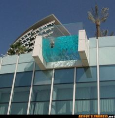 I want this pool