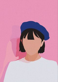Cartoon Girl Drawing, Cartoon Art, Character Illustration, Digital Illustration, Abstract Face Art, Black Art Painting, Indie Art, Cool Art Drawings, Art Pop