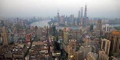 Resultado de imagen de shanghai