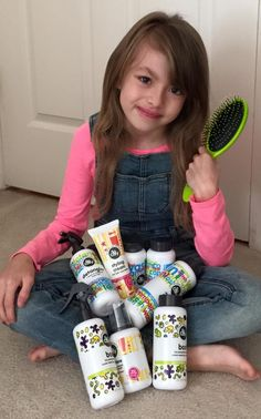 Why I Love SoCozy & Why I Recommend Using Their Hair Care Products