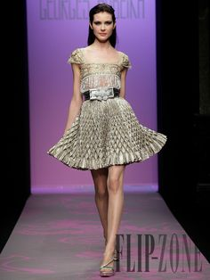 Georges Hobeika Spring-summer 2007 - Couture - http://www.flip-zone.com/georges-hobeika,15