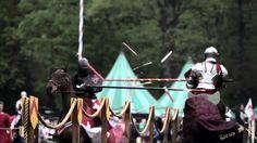 Kasteeltuinen Arcen historisch Paasweekend
