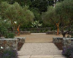 Mediterranean Landscape Design, Pictures, Remodel, Decor and Ideas - page 32