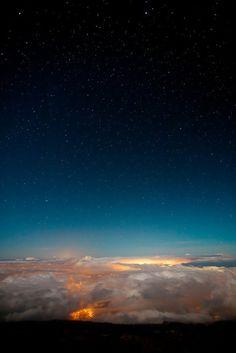 Below the Stars