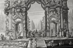 Luke in the Phillip Medhurst Collection 414The parable of the rich man and Lazarus Luke 16:19-20 Perelle on Flickr. A print from the Phillip Medhurst Collection of Bible illustrations, published by Revd. Philip De Vere at St. George's Court,...
