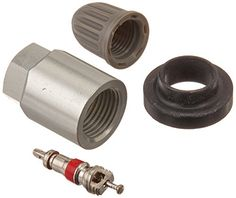 ACDelco 19117461 GM Original Equipment Tire Pressure Monitoring System (TPMS) Valve Kit with Cap, Core, Grommet, and Nut - http://www.caraccessoriesonlinemarket.com/acdelco-19117461-gm-original-equipment-tire-pressure-monitoring-system-tpms-valve-kit-with-cap-core-grommet-and-nut/  #19117461, #ACDelco, #Core, #Equipment, #Grommet, #Monitoring, #Original, #Pressure, #System, #Tire, #TPMS, #Valve #Tire-Pressure-Monitoring-(TPMS), #Tires-Wheels