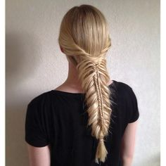 Playing with Fishtails