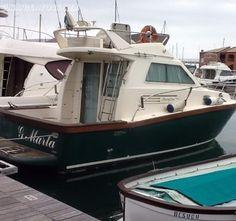 #CATEGORIA  Barca a #motore TIPO #Cabinato  #CANTIERE #Portofino #Marine #  MODELLO #Portofino750 FLY ANNO #1998  STATO buone #condizioni  LUNGHEZZA  9,30 #m  MATERIALE #Vetroresina  MOTORE ... #annunci #nautica #barche #ilnavigatore