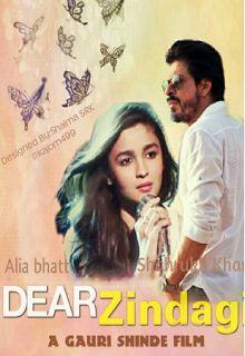 Movie Download Free Full HD: Dear Zindagi Free Movie Download