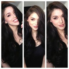 I have people tell me that she's my absolute look a like and even my friends who saw her in person and saw me in person tell me that I really do have resemblance with her. I really feel flattered because of it cuz she's absolutely stunning and kind. Notting Hill, Encantadia Costume, Kylie Padilla, Filipina Girls, Filipina Beauty, Asian Hair, Sexy Asian Girls, Hair Type, Girl Crushes
