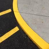 Parking lot Striping,Curb Painting, Asphalt Sealant Parking Lot Striping Pavement Repair Concrete Services 865-680-9225