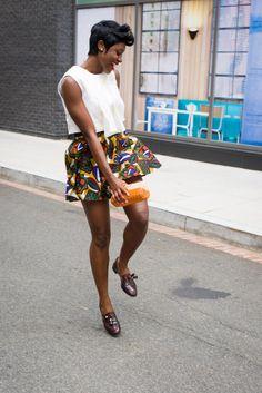Refinery29: 1 Girl, 4 Looks. – SkinnyHipster