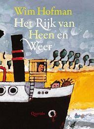 Het rijk van heen en weer - Wim Hofman. Wim Hofman heeft de Max Veldthuijsprijs gekregen.