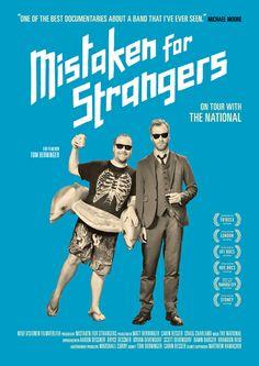 Mistaken for Strangers Film Trailer, Toms, Dvd Film, Indie, Michael Moore, Best Documentaries, Good Movies, Mistakes, Heavy Metal