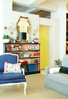 10 Ways to Make Your Summer Property Feel Like Home