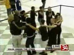 SMAC Salsa Rueda - 7/20/2007