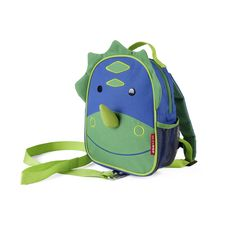 New Zoolet design to keep kids happy & safe!