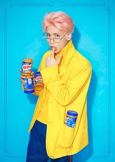 Jonghyun - 'She Is' 1st Full Album Teasers