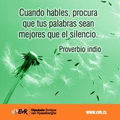 Proverbio indio