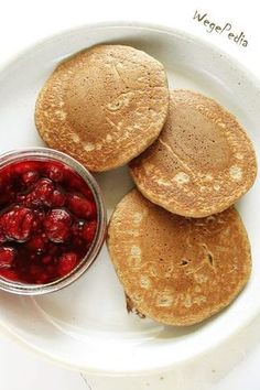 Diet Recipes, Healthy Recipes, Kids Menu, Art Of Beauty, Tasty, Yummy Food, Pancakes, Food And Drink, Snacks