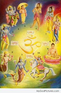 Kalki Avatar Of Lord Vishnu