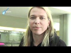 Apocalyptica llego a Ecuador recibiendolos RockTv.mp4 - YouTube