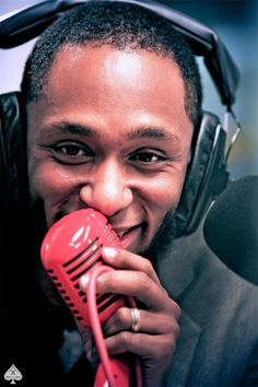 the Mighty Mos Def now Yasim Bey