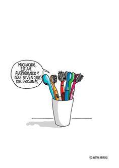 Cuanta razon... #humor #comic