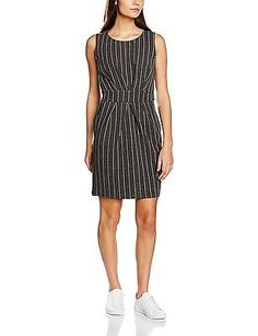 Womens F9medm7 Sleeveless Dress Ddp DXOP5xB