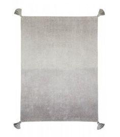 Grey Ombre Lorena Canals Rug