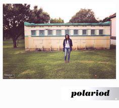Polaroid work continues ... #Photography #Art #Woman #Nature #Colour #Magazine #Love