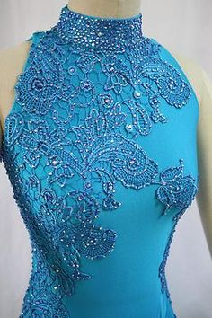 Ballroom Latin Dress | eBay