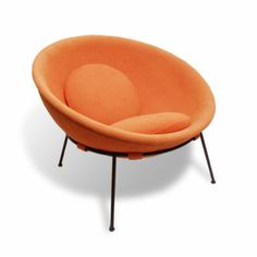 Lina Bo Bardi, Bowl Chair, 1951.